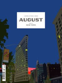 August Journal issue 02 New York