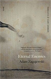 Eternal Enemies: Poems