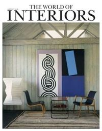 Magazyn The World of Interiors June 2017