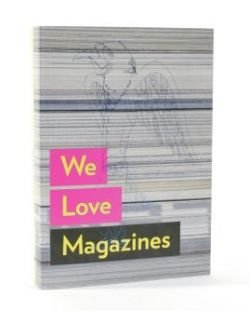 We Love Magazines