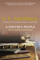 A Writer's People Ways of Looking and Feeling