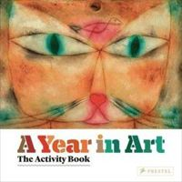 A Year in Art The Activity Book