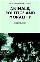 Animals, Politics and Morality