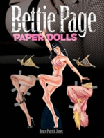 Bettie Page Paper Dolls