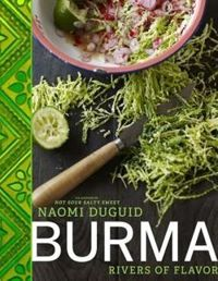 Burma Rivers of Flavor