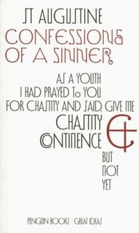Confessions of a Sinner (Penguin Great Ideas)