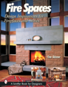 Fire Spaces Design Inspirations for Fireplaces and Stoves