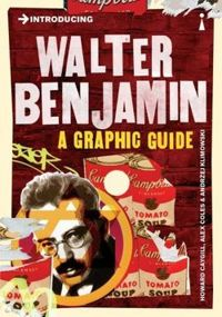 Introducing Walter Benjamin