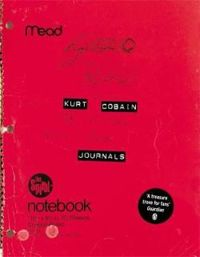 Kurt Cobain. Journals