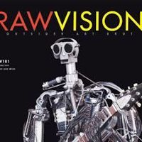 Raw Vision Magazine issue 101