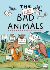 The (Not) BAD Animals