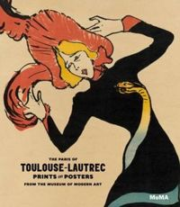 Toulouse Lautrec in the MOMA