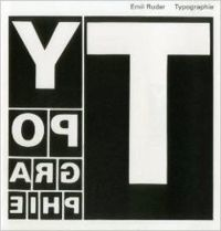 Typography: A Manual of Design: A Textbook of Design