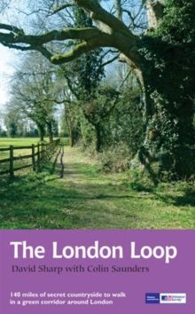 The London Loop Recreational Path Guide